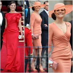 Los vestidos de la boda del Príncipe William y Kate Middleton