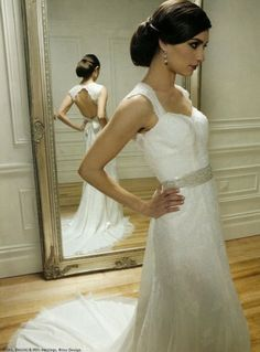 Astrid & Mercedes Bridal, Faye Gown | Weddings | Pinterest | Gowns ...