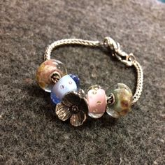Spring 2016 Trollbeads are here!