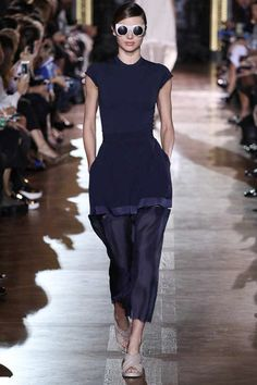 Stella McCartney Spring 2014 Ready-to-Wear Collection Slideshow on Style.com#1