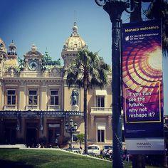 Mônaco agora é toda #EY Acompanhe com a gente todos os momentos do World Entrepreneur Of the Year #WEOY