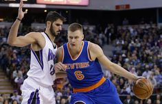 Crispy's Pre-Game Notebook: Knicks-Kings