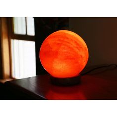 Salt Lamp Target Simple White Sun Globe  Sphere ~ Himalayan Salt Lamp  Love Spheres Inspiration