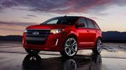 2013 Ford Edge | View Full Gallery of Photos at www.northstarford.ca #ford #2013Edge
