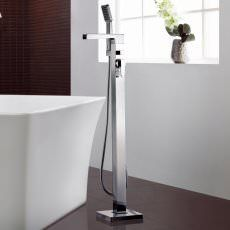 Freestanding Bath Taps - BathEmpire