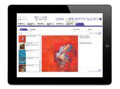 Instala ARTTi en tu PC, MAC ó iPAD para poner toda la información de tu colección.