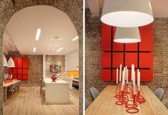 Ghislaine Viñas-designed Greenwich Village apartment