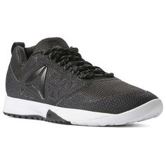 a806144a8d57cf Reebok Shoes Women s Nano 6.0 CrossFit Excuses in Black White Size 5.5 - Training  Shoes