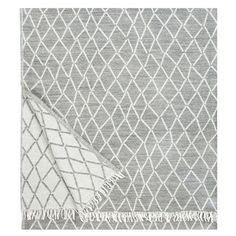 Light in weight, yet beautifully warm, Lapuan Kankurit's Eskimo blanket, is ideal for cool evenings at home or in the Home Improvement, Sweet Home, Blanket, Cool Stuff, Grey, Design, Santa, Cool Things, Ash