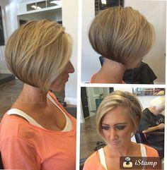 Dillahaj hair ❤️bob cut