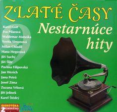 NESTARNÚCE HITY - Zlaté časy (celý album)_2000 Karel Gott, Album, Songs, Youtube, Music, Musica, Musik, Muziek, Song Books