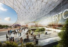 © Foster + Partners, FR-EE