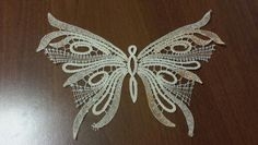 Butterfly Lace Making, Bobbin Lace, Butterfly, How To Make, Diy, Inspiration, Butterflies, Lace, Papillons