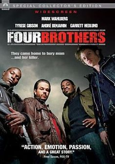 Four men come together to find out how and why the woman who raised them was killed in this hard-edged urban drama from director John Singleton. Short-tempered Bobby...