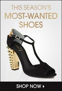 Most Wanted shoes
