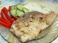 Kapor na rýchlo (fotorecept) - recept   Varecha.sk Pork, Cooking Recipes, Sweets, Ale, Chicken, Meat, Baking, Pork Roulade, Baking Recipes