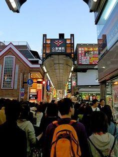 Shinsaibashi, Osaka : consultez 2.933 avis, articles et 941 photos de Shinsaibashi, classée n°5 sur 791 activités à Osaka sur TripAdvisor.