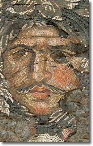 Great Palace Mosaic Museum, Istanbul, Turkey