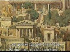 History, Architecture, Youtube, Painting, Art, Arquitetura, Art Background, Historia, Painting Art