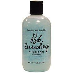 Bumble and bumble Sunday Shampoo (250ml)