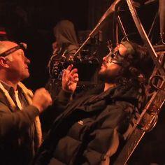 Da Vinci's Demons: Tom Riley was charismatic, yet tortured & captivating as Da Vinci | Tom Riley