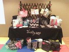 thirty one display