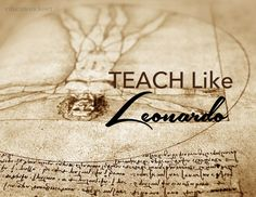 Who doesn't love Leonardo da Vinci? The Renaissance master has set the bar high for scientists, naturalists, artists, poets and our Western culture in general. What can we learn from Leonardo on how to