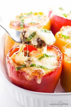 stuffed-peppers-recipes