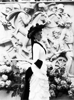 Vivien Leight by Cecil Beaton