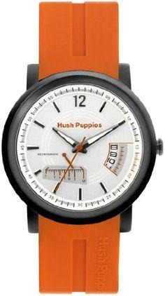 Hush Puppies Freestyle Men's Quartz #Watch