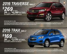 (1) Red Lion Chevy (@chevy993) | LEASE SPECIALS