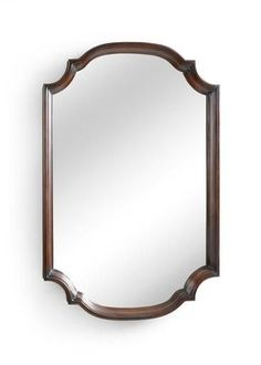 Wall Mirror CHELSEA HOUSE Wood Natural New CH-2468