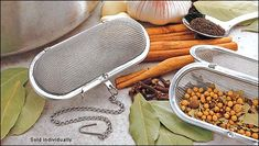 herb and spice infuser