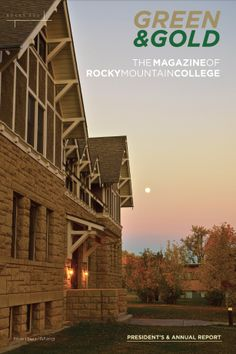 Rocky Mountain College- Billings Montana