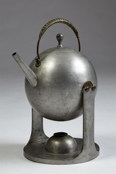 Teapot anonymous for Svenskt Tenn, Sweden.
