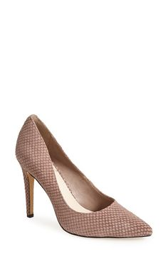 9b44619c5175 Vince Camuto  Kain  Pump available at  Nordstrom Size 6 in the blue Stiletto