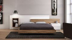 100+ Modern Bedroom Design Inspiration The bedroom is the perfect place at home for relaxation and rejuvenation. While designing and styling your bedroom,
