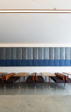 2016 Restaurant & Bar Design Awards Announced,Torafuku (Vancouver, Canada) / Scott & Scott Architects. Image Courtesy of The Restaurant & Bar Design Awards