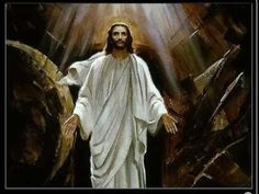 Zbawienie przyszło przez Krzyż