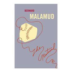 The Natural by Bernard Malamud