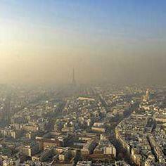 La pollution urbaine responsable de cancers du poumon et de décès cardiaques