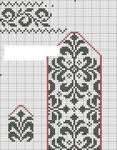 17 Best images about Fair Isle / Norwegian / Icelandic . 17 Best images about Fair Isle / Norwegian / Icelandic . Knitted Mittens Pattern, Knit Mittens, Knitted Gloves, Knitting Socks, Knitting Wool, Knitting Charts, Knitting Stitches, Knitting Patterns, Fair Isle Knitting
