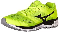 Mizuno Men's Synchro MX Running Shoe, Yellow/Black, 8 D U... https://www.amazon.com/dp/B011XEMV3A/ref=cm_sw_r_pi_dp_x_1NSEybF6JD0FF