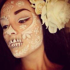 Un magnifique maquillage