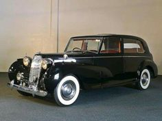 Humber Pullman Mk I Limousine Antique Cars, Antiques, Vehicles, Vintage Cars, Antiquities, Antique, Rolling Stock, Vehicle, Tools