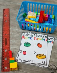 Build and Measure -