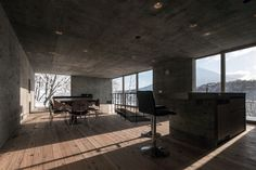 L House by Florian Busch Architects (9)