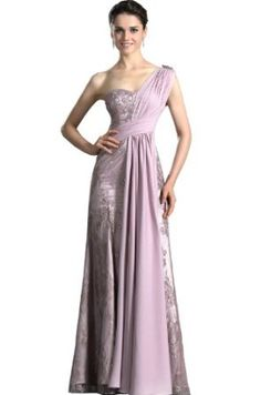 eDressit Noble Single Strap Lace Evening Dress Ball Gown (00121216),£154.99