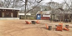 Camp Comfort in Comfort Texas Dallas For Two | Dallas Fort Worth Date Ideas: Hitting the Hill Country