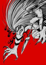 Ushio To Tora, Fantasy Beasts, Computer Animation, Screen Wallpaper, Animes Wallpapers, Anime Characters, Manga Anime, How To Draw Hands, Character Design